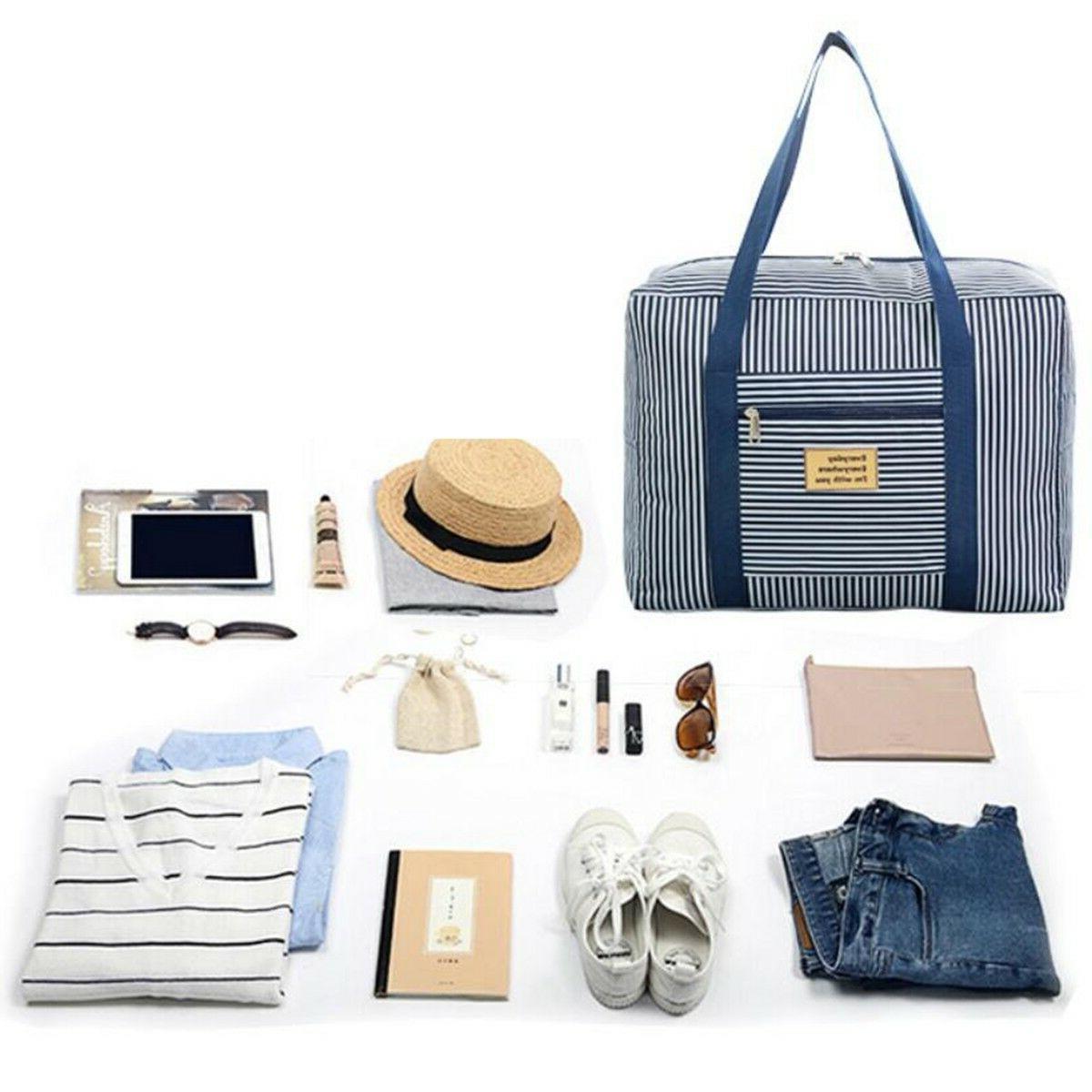 Waterproof Portable Bag large Capacity Luggage Packing Bag