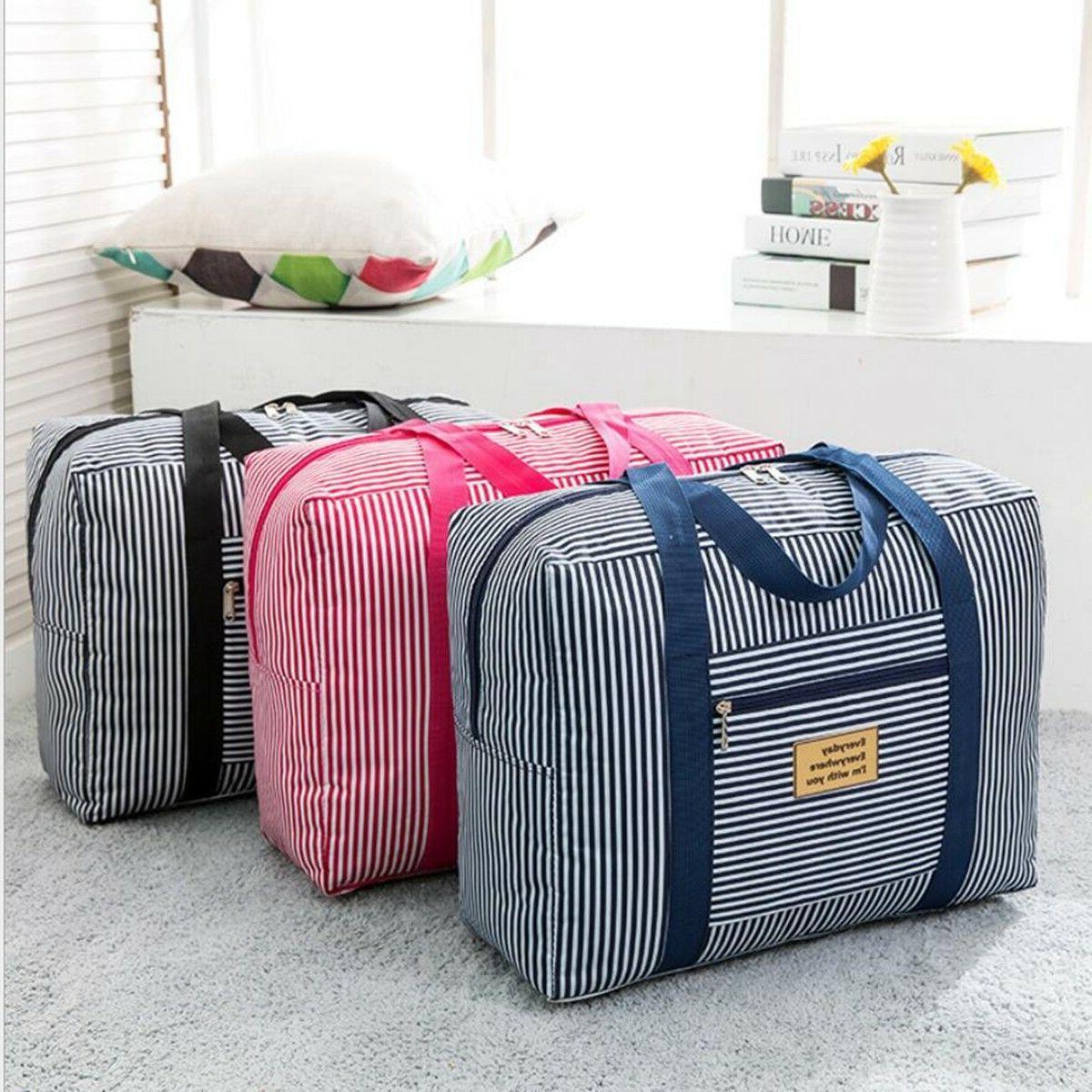 waterproof portable travel storage bag large capacity