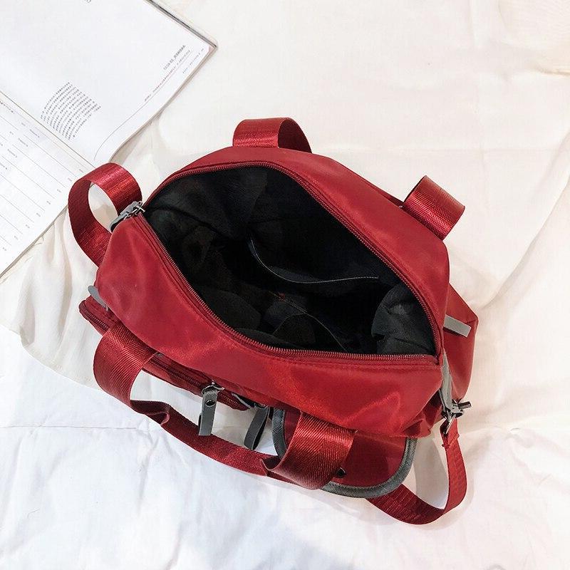 WENYUJH Waterproof Travel <font><b>Luggage</b></font> Handbag Casual <font><b>Tote</b></font> Handbag Big Capacity <font><b>Bags</b></font>