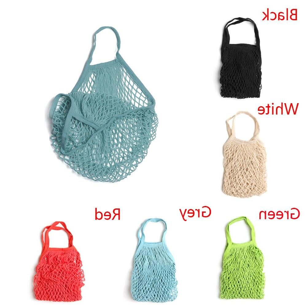 Wholesale Mesh String <font><b>Grocery</b></font> <font><b>Bag</b></font> <font><b>Reusable</b></font> Turtle for Hanging String Fruit Handbag