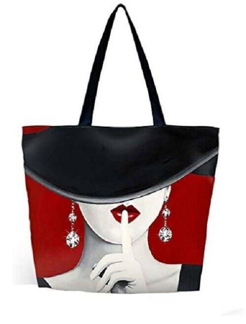 Bags Shopping Gym Purse
