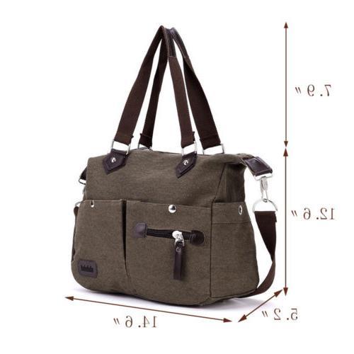 YOLANDO Handbag Shoulder Messenger Tote