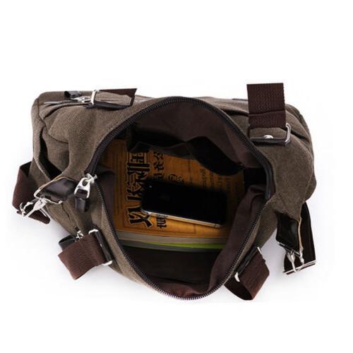 Handbag Shoulder Purse Messenger Bag