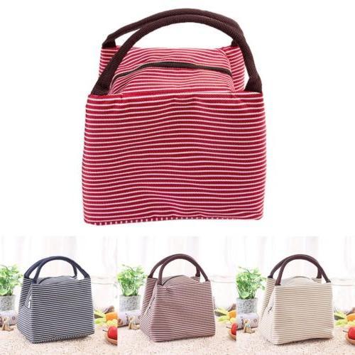 Women Tote Box Bag Handbag US