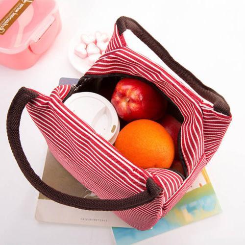 Women Thermal Tote Box Bag US