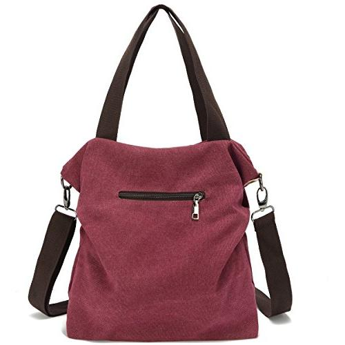 Women Shoulder Casual Cross Body Purse