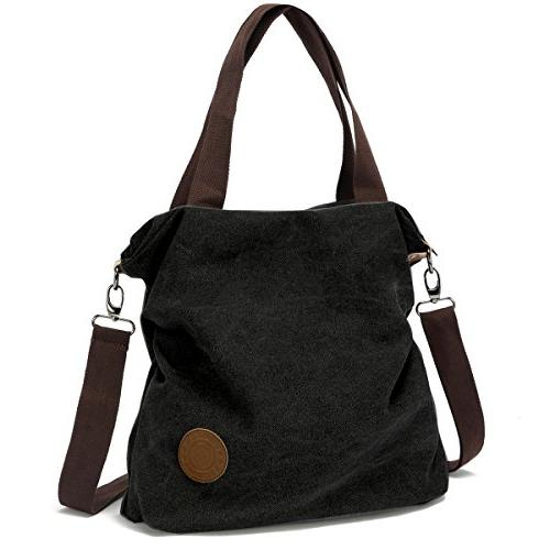 Women Casual Tote Bag, Cross Body Purse