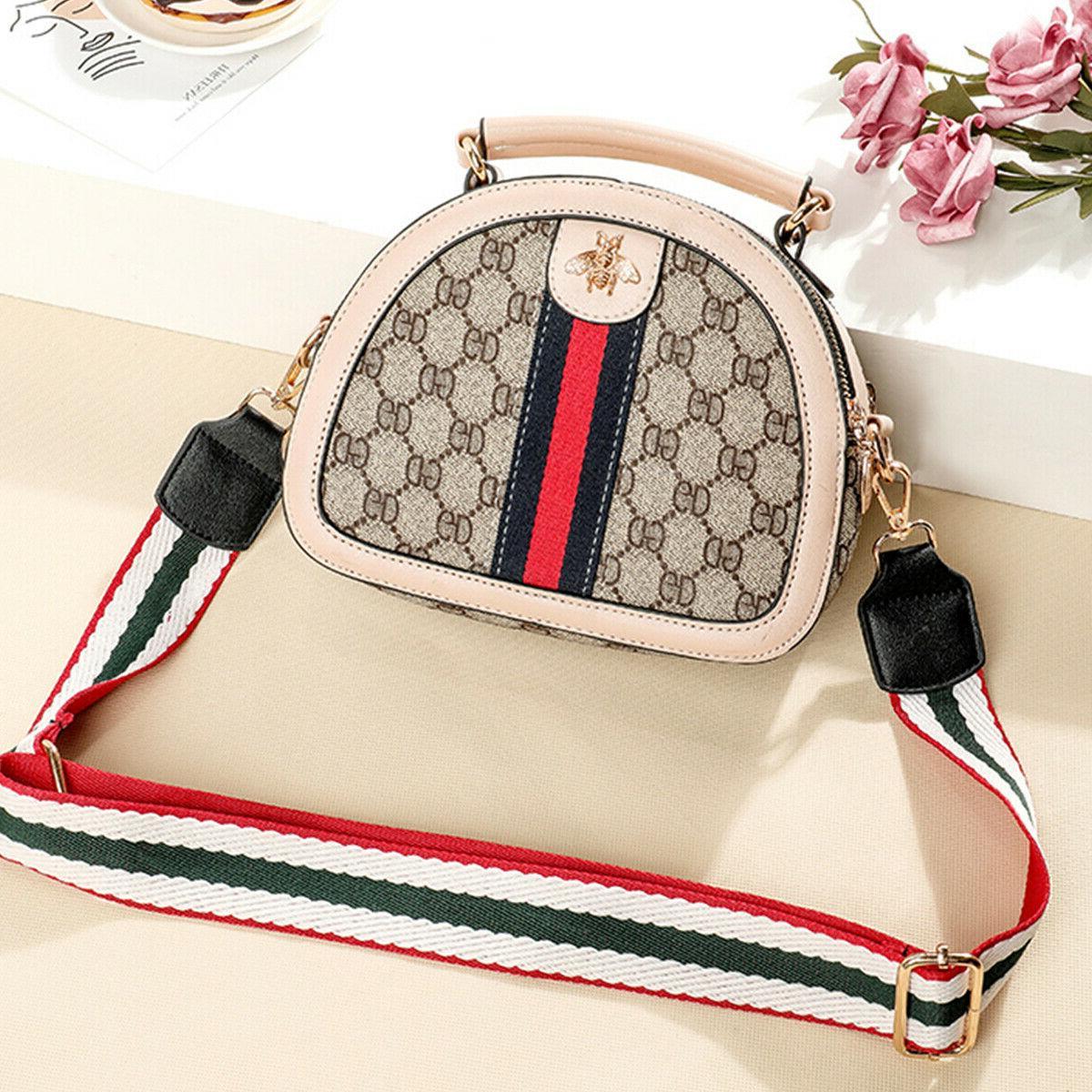 Women Fashion Handbags Small Bags Leather