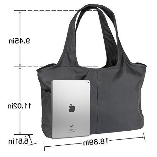 Tote Shoulder Handbag Travel