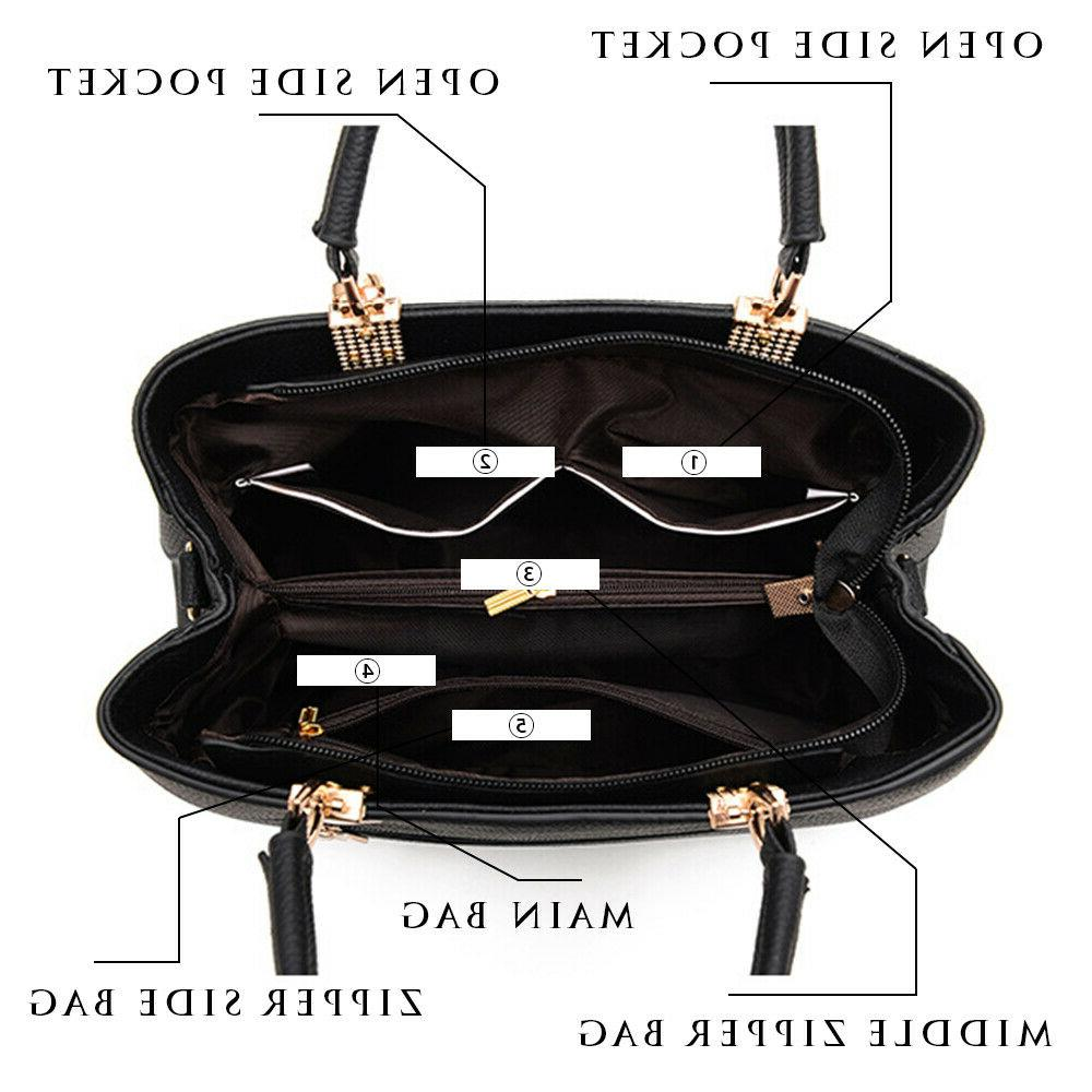 Women Bag Ladies Messenger Satchel Purse