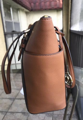 Michael Kors Women Fashion Bag Handbag Brown MK