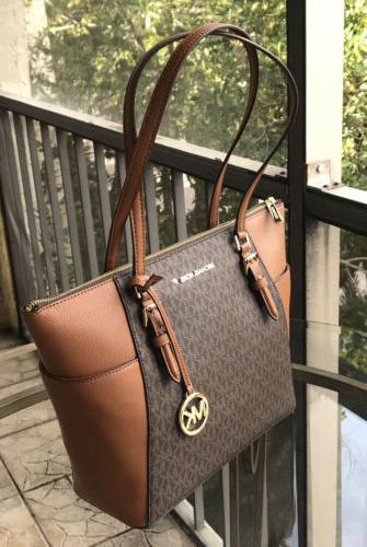 Michael Women Lady Fashion Leather Bag MK