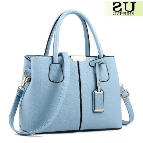 Women Lady Handbag Bags Tote Messenger Hobo