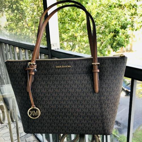 women large leather shoulder tote bag handbag