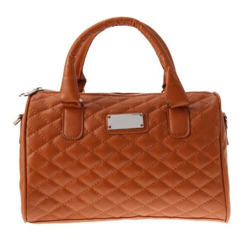 Women Large Handbag Messenger Satchel US