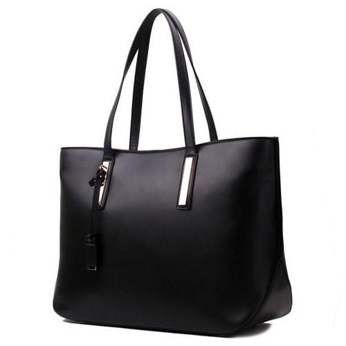 women large shoulder tote bag large laptop