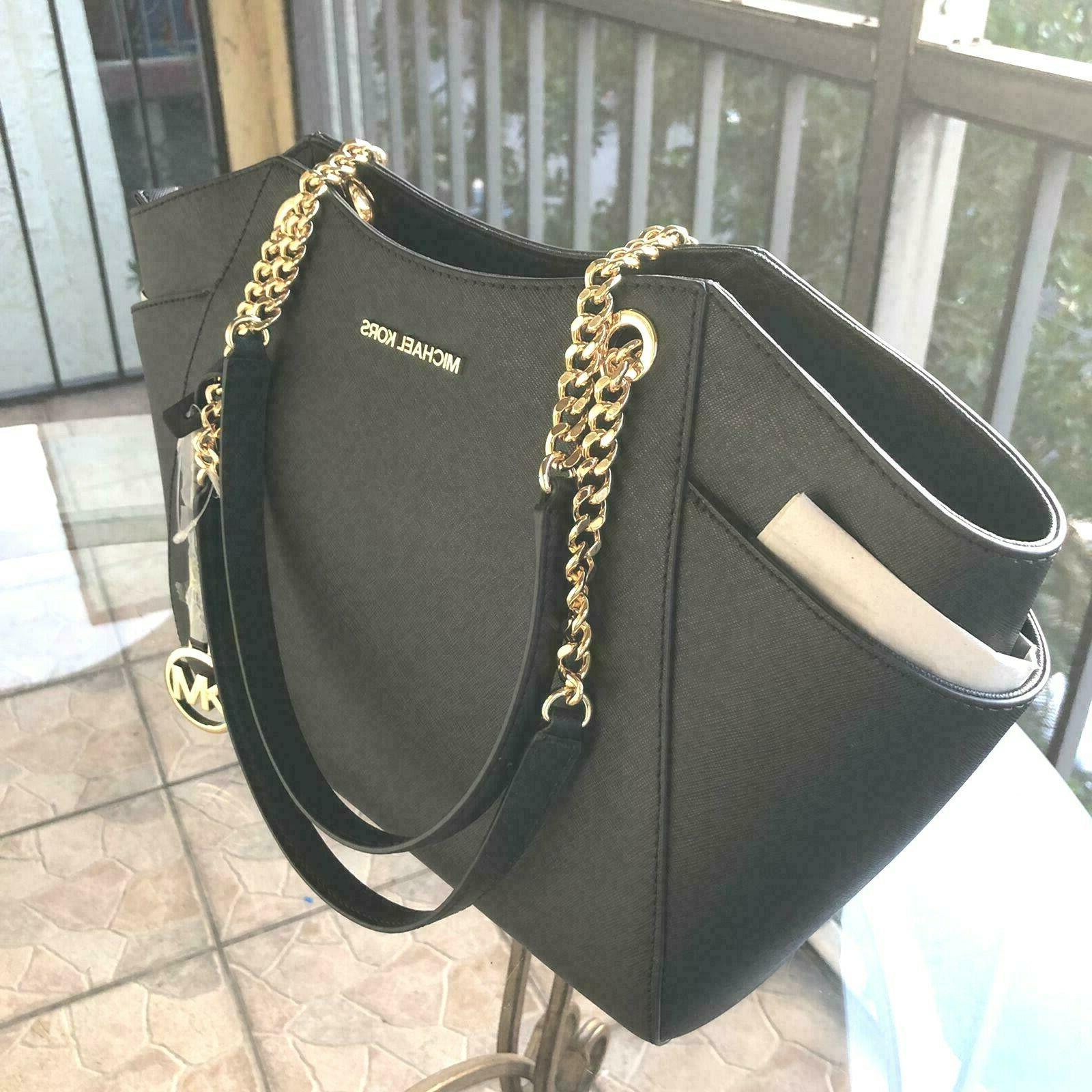 Shoulder Handbag MK