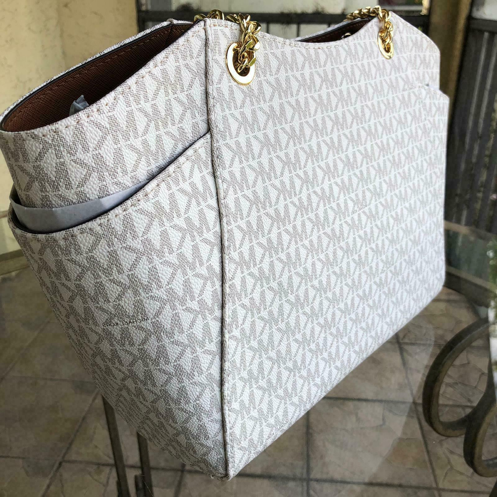 Michael Kors Women Shoulder Tote Handbag Messenger MK