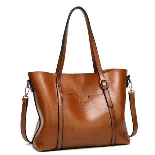 Women Handbag Lady Purse Messenger Satchal