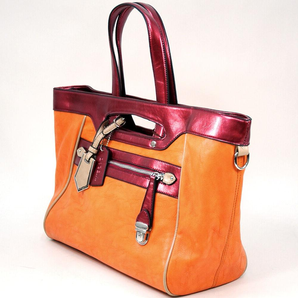 Dasein Women Bag Satchel Handbag Shoulder Bag