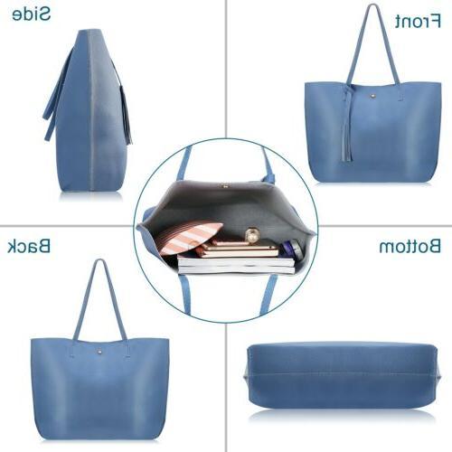 Women Shoulder Ladies Messenger Satchel Bag