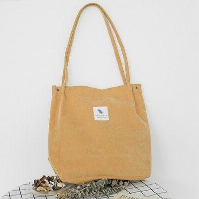 Women's Large Casual Shoulder Bag