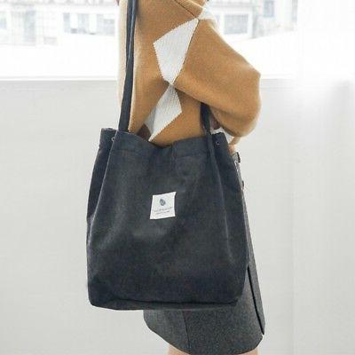 Women's Tote Bags Large Capacity Handbag Casual Shoulder Bag