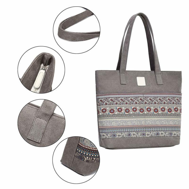 ArcEnCiel Tote Handbag Travel