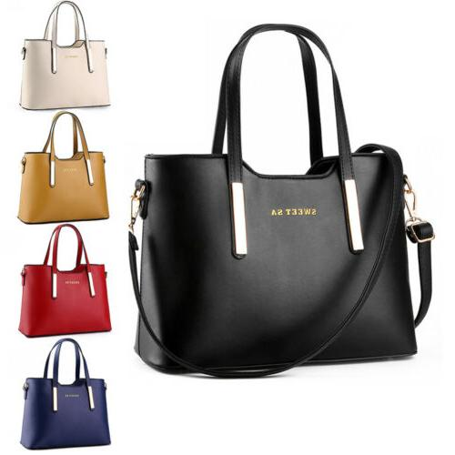 Women's Shoulder Tote Crossbody Satchel