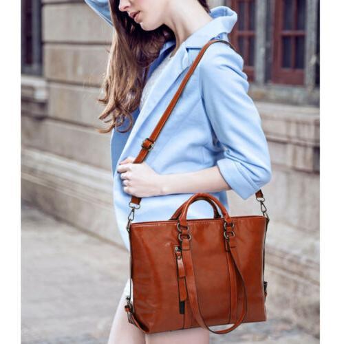 Women Handbag Messenger Tote Bag