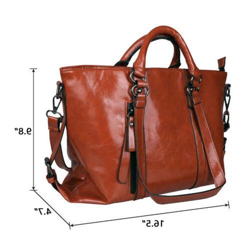 Women Soft Handbag Tote Bag