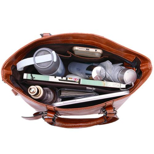 Women Soft Handbag Bag Satchel