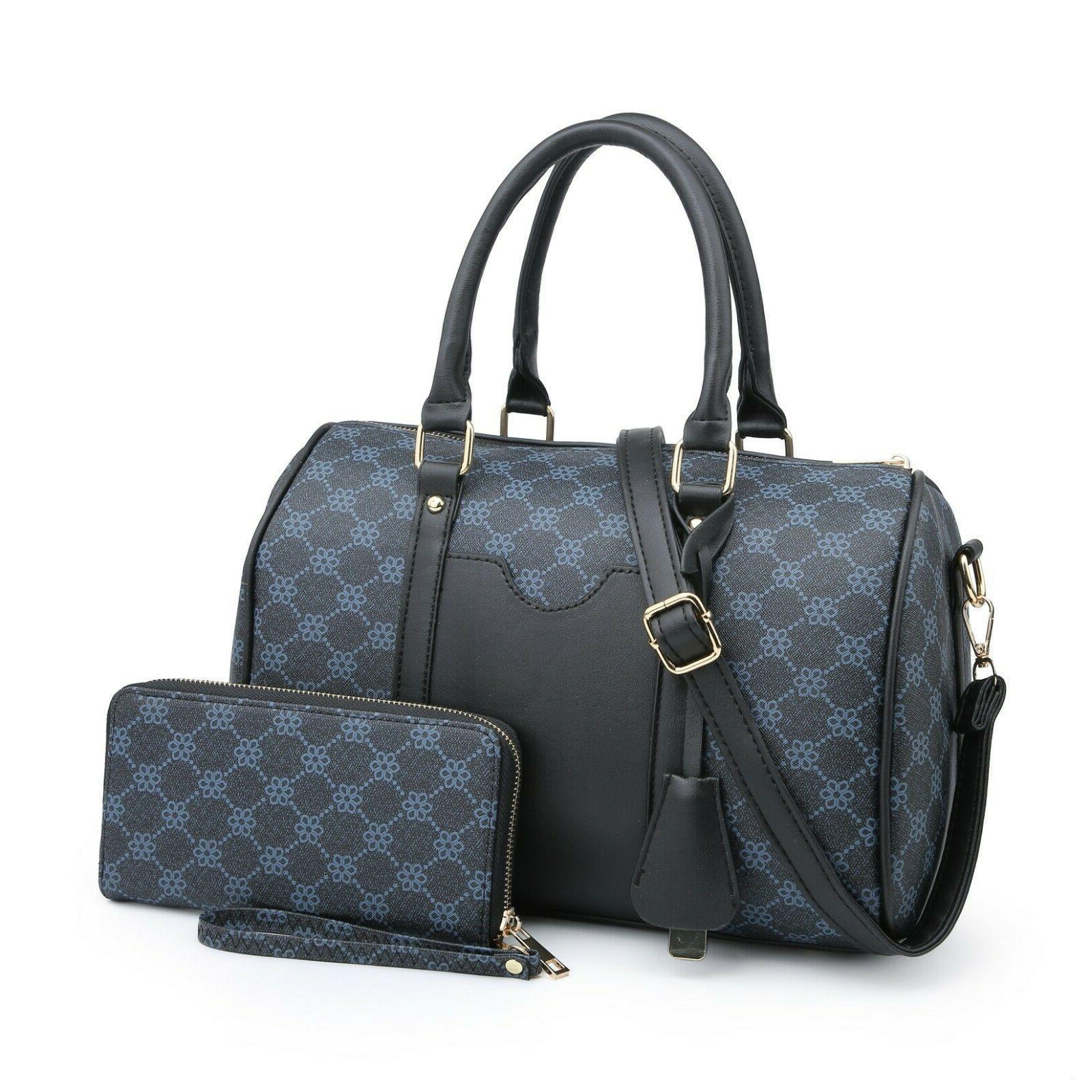 Women's Shoulder Bag Set