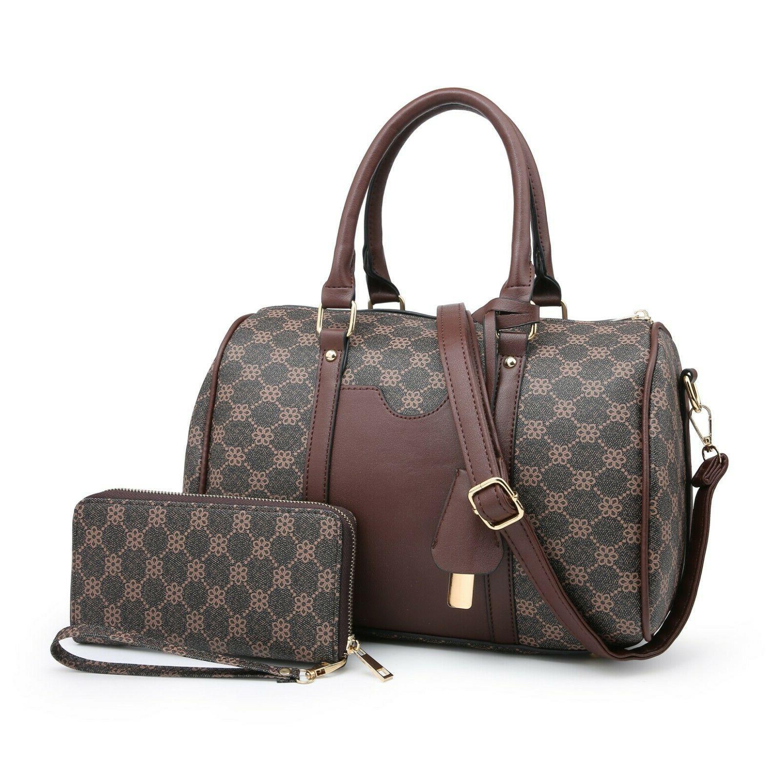 women s satchel handbag 2 in 1