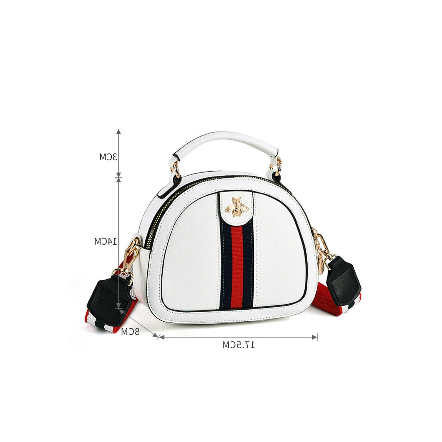 Women Shell Crossbody Handbag Tote