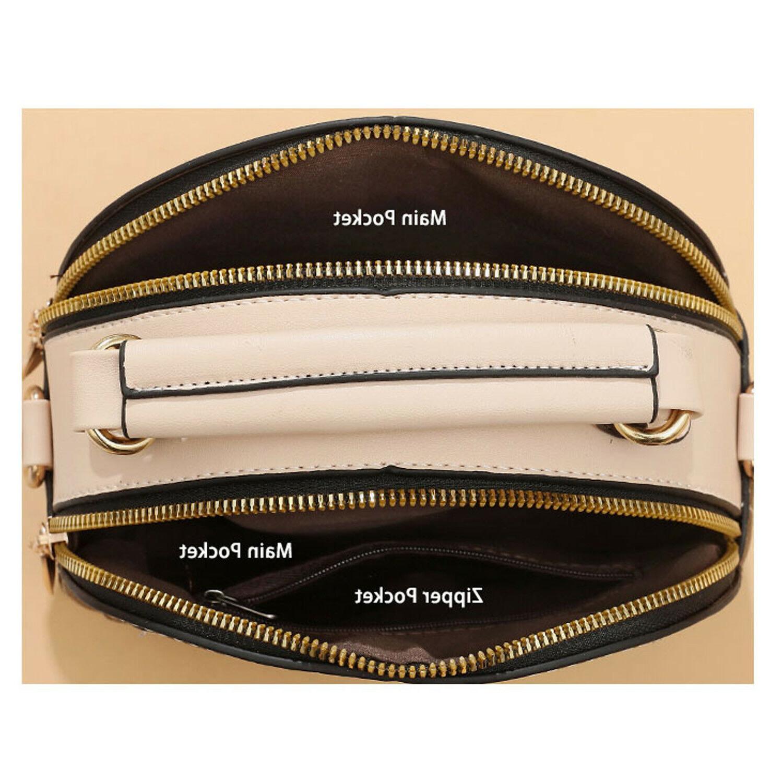 Women Shell Shoulder Crossbody Bags Handbag Small Tote