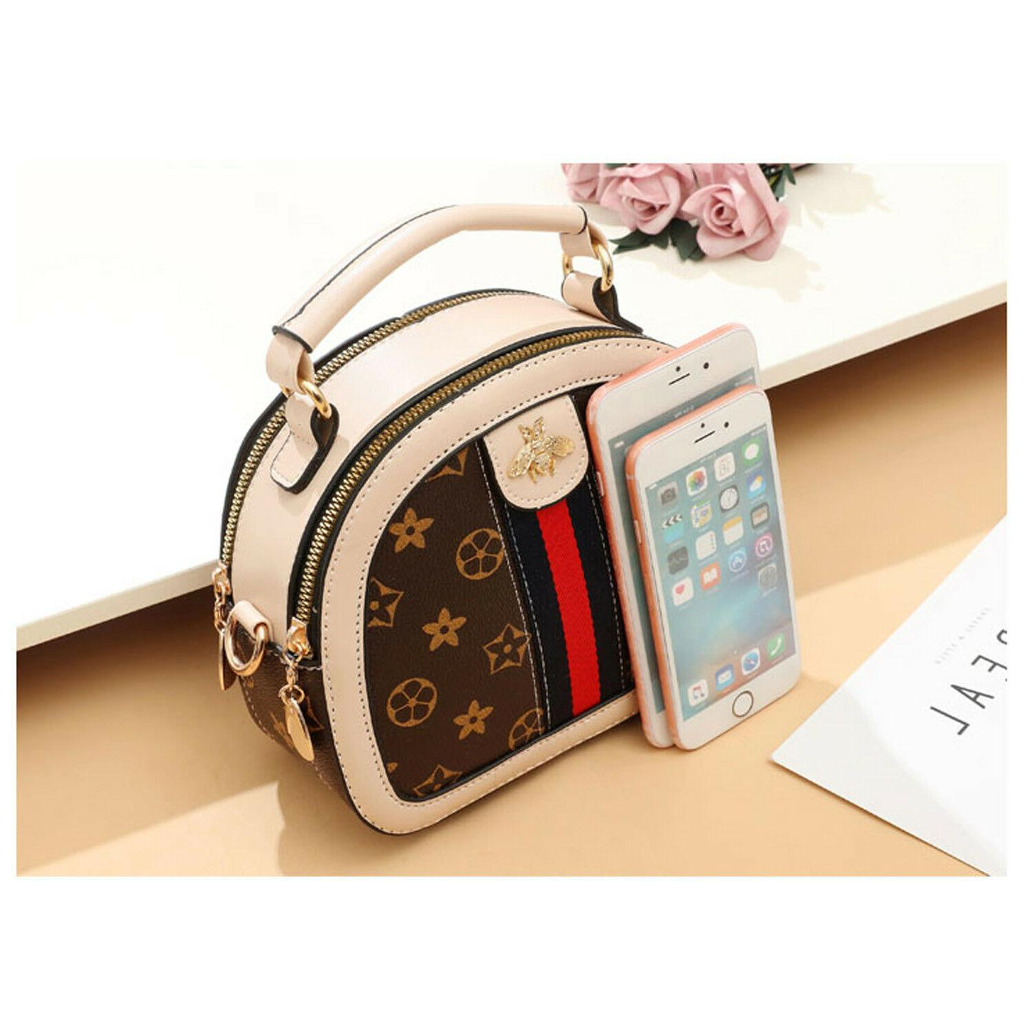 Women Shell Crossbody Handbag