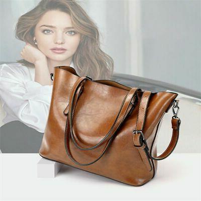 Women Handbag Shoulder Bag Satchel