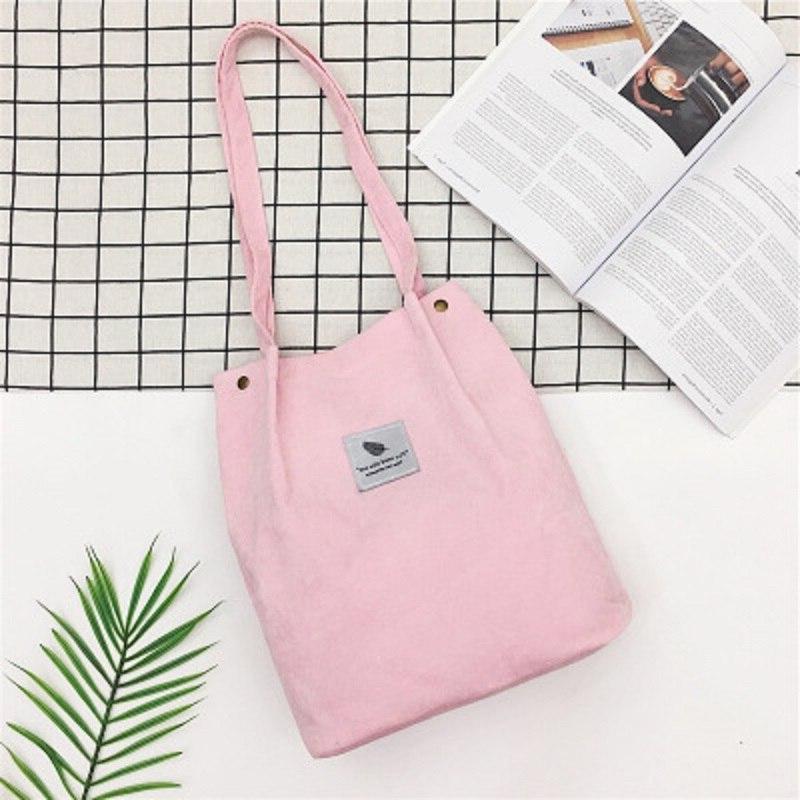 Litthing Women Solid Shoulder <font><b>Tote</b></font> Purses For Women Bookbag