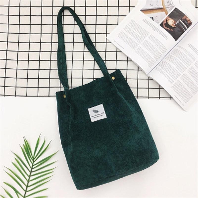 Litthing Solid Shoulder <font><b>Bags</b></font> Shopping Purses Casual Handbag For Women Bookbag