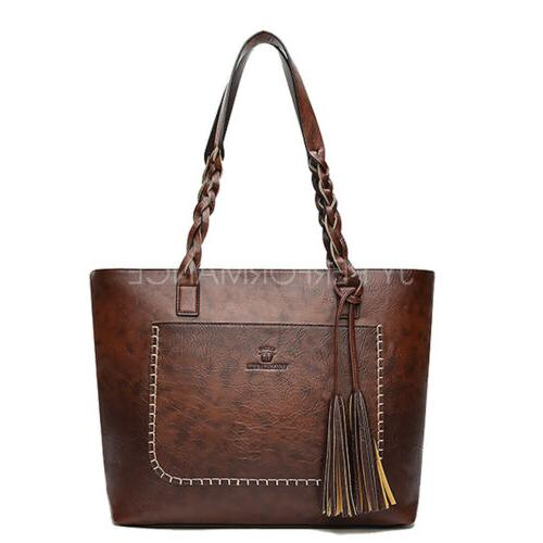 YOLANDO Women Bag Leather Bags Handbag Shoulder Hobo