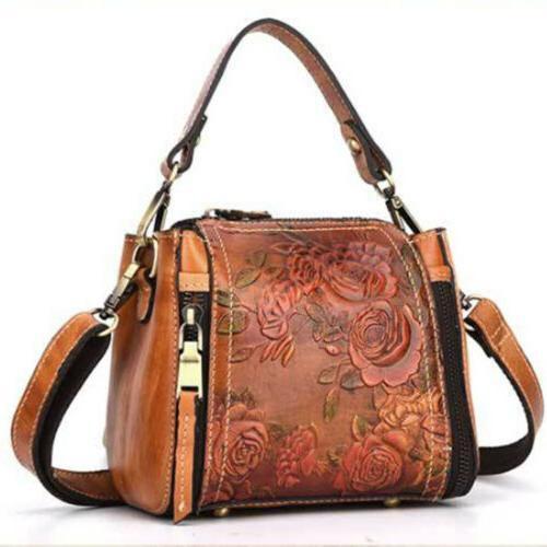 Women Tote Bag Handbag Crossbody Shoulder Purse