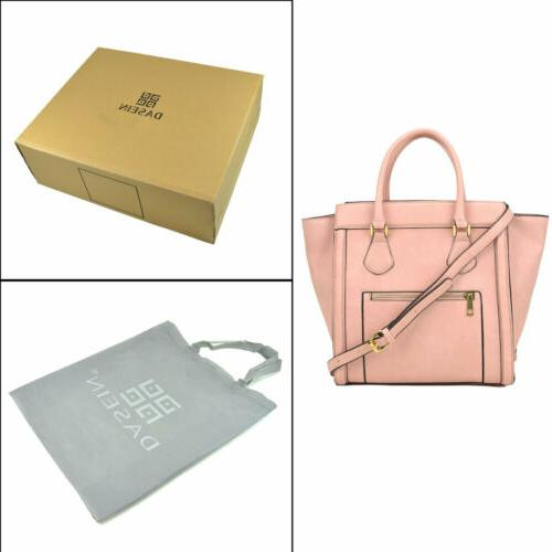 Dasein Handbags Satchels Bags