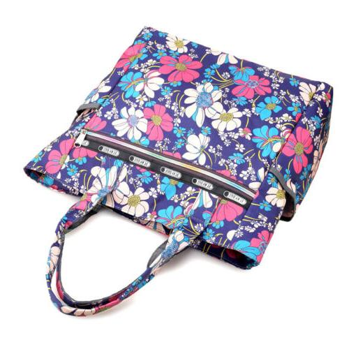 New Women's Black Handbag Shoulder Messenger