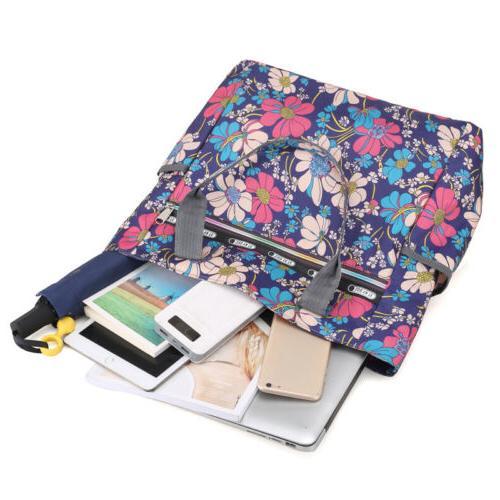New Canvas Handbag Satchel Purse