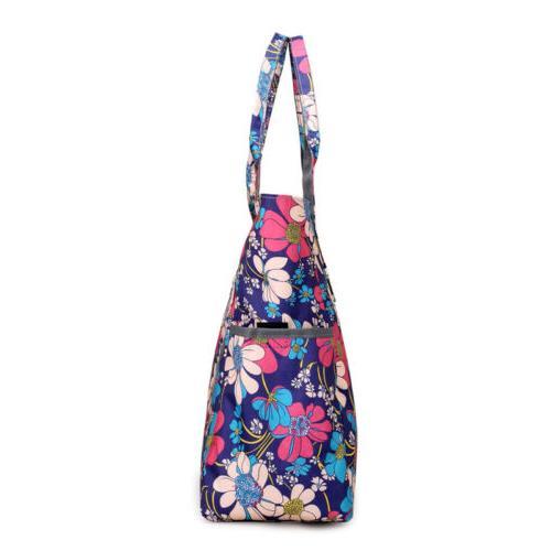 New Women's Canvas Handbag Messenger