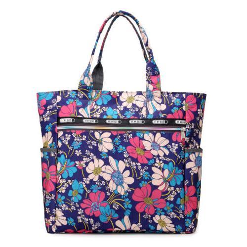New Canvas Handbag Shoulder Bag Satchel