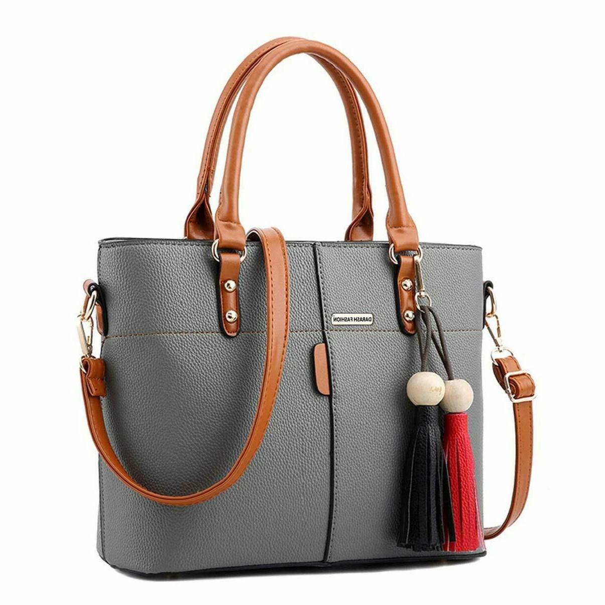 womens pu tote bags oteawe women purses