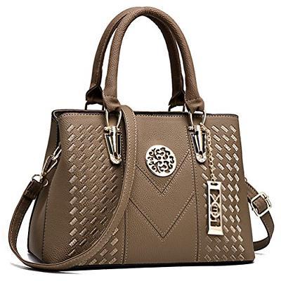 ALARION Womens Purses and Handbags Shoulder Bag Ladies Desig