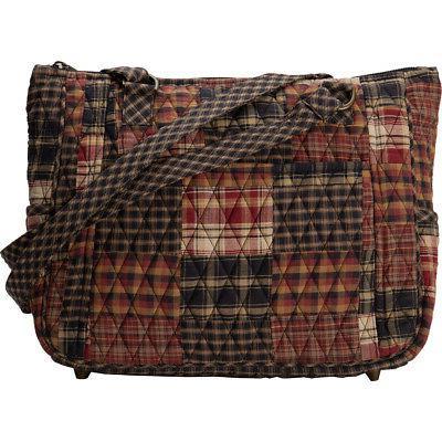 Womens Rustic Canvas Tote Bag Shoulder Bag Purse